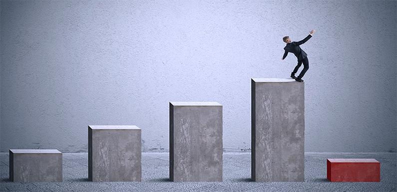 Risklerin Sınıflandırılması: Finansal ve Finansal Olmayan Riskler