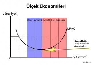 Ölçek Ekonomisi